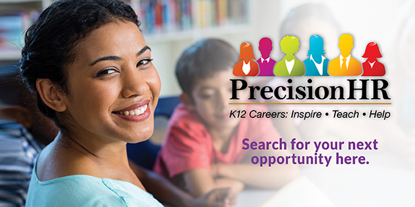 Precision HR Contract Search banner image